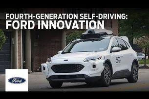 Ford и Google обявяват партньорство